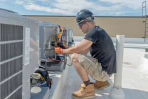 ac installations in maryland